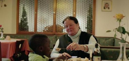 Jeden svět 2016: café Waldluft aneb integrace v náručí mámy Flory
