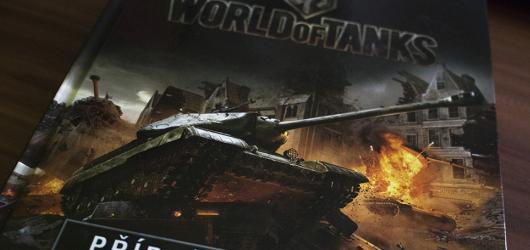 World of Tanks: porážejte nepřátele s příručkou velitele