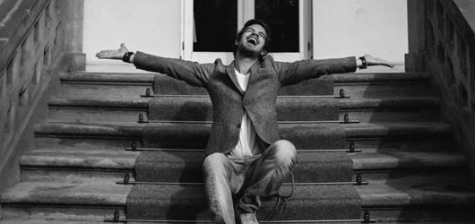 David Kraus na chvíli opustí televizní obrazovky, chystá koncert na Letné