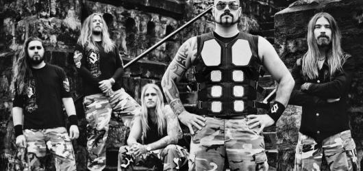 Metalisté oslavují. Sabaton příští rok vystoupí v Praze