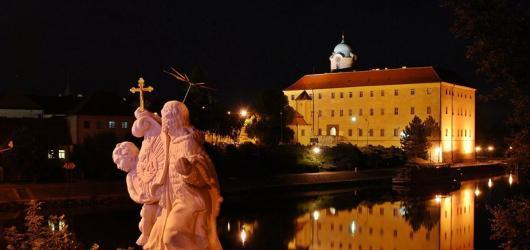 V Poděbradech odstartuje na konci srpna festival filmové hudby a multimédií