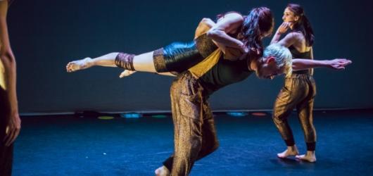 Vyhrajte lístky na představení americké choreografky Jody Oberfelder
