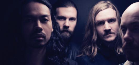 Australští The Temper Trap vyjíždějí představit své poslední album do Evropy. Zastaví se i v Praze