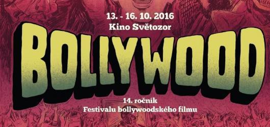 Indická kultura se vším všudy! Na návštěvníky Festivalu bollywoodského filmu čeká hit FAN a další překvapení
