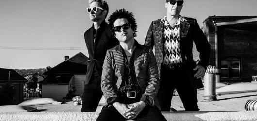 Green Day se po odmlce vrací se singlem Bang Bang. Prvním z chystané desky