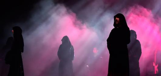 Gregorian zakončí svou dlouholetou ságu Masters of Chant v České republice