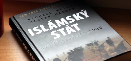 Islámský stát: pohled do zákulisí nejhrůznější organizace dnešní doby