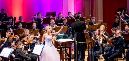 Hudební galavečer v Rudolfinu oslaví 50. výročí Star Treku