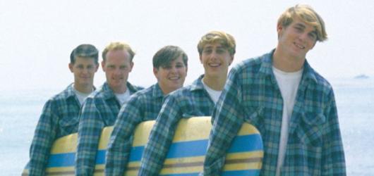 V Praze zahrají legendární Beach Boys. Po téměř 50 letech