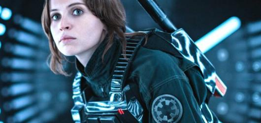 RECENZE: Rogue One: Star Wars Story (90 %)