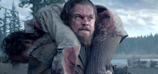 Revenant: DiCaprio se v krvi a potu plazí pro vytouženého Oscara