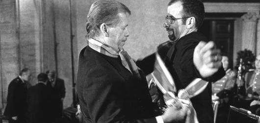 Cena Pavla Kouteckého slaví desáté narozeniny. Ocení nejlepší dokumentaristy