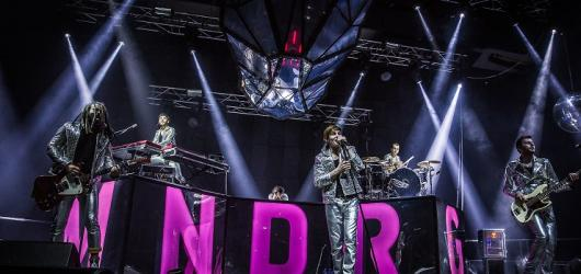 Kapela Mandrage chystá koncertní pauzu. Před ní vyrazí na poslední turné