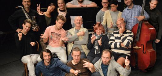 Pražská Ypsilonka láká návštěvníky na Noc divadel i nové inscenace