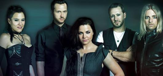 Rock for People ohlašuje první interprety. Dorazí i američtí Evanescence
