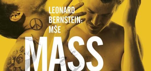 Scénická MŠE Leonarda Bernsteina odstartuje začátkem března v Olomouci