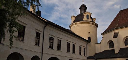 Olomoucké Arcidiecézní muzeum slaví 10. narozeniny. Otevře novou expozici a vystaví obraz El Greca