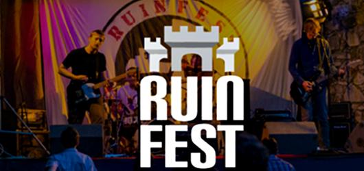 Na nádvoří hradu Rabí odstartuje tuto sobotu již desátý Ruinfest
