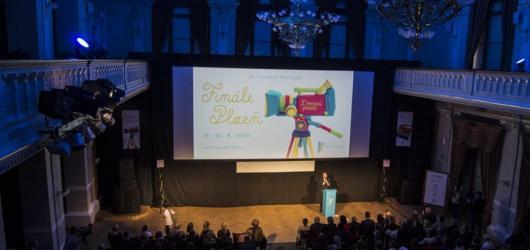 Finále Plzeň 2016: Festival odstartovala předpremiéra filmu Ani ve snu!