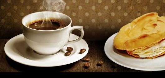 Vyhrajte dva volné vstupy na kulinářský workshop Kafe a větrník!