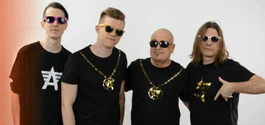 Rocková skupina Abraxas slaví 40 let! K tomuto výročí pořádá bohatou koncertní šňůru