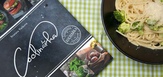Coolinářka: celoroční inspirace do každé kuchyně