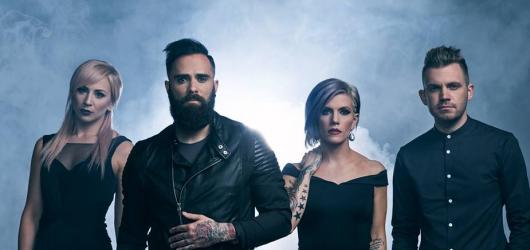 Skillet chystají po úspěšném vystoupení na Rock for People samostatné koncerty v Praze a Brně