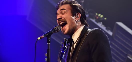 Prahou se prohnala švédská rocková vichřice. Royal Republic předvedli neuvěřitelně energickou show