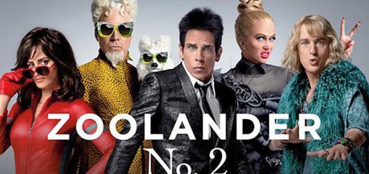 Stillerův (ne)podařený comeback? Zoolander 2 právě v kinech!