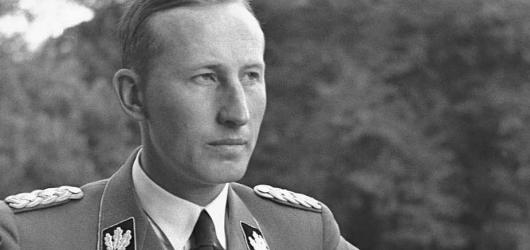 Konec černého vraha: opravdu znáte příběh atentátu na Heydricha?