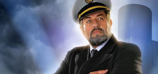 Titanic v Městském divadle Brno narazil...a nejen na ledovec