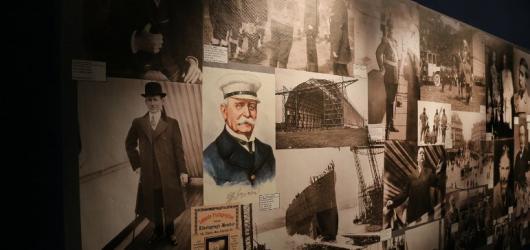 Titanic připlouvá do České republiky. Představí ho velkolepá výstava