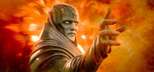 X-Men: Apokalypsa - konec světa v rukou mutantů