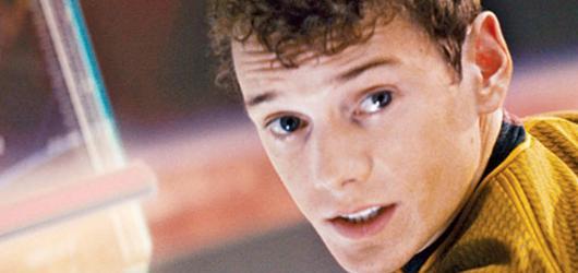 Anton Yelchin z nového Star Treku navždy opustil svoji posádku