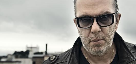 Richard Müller vydává nové album. Spolupracoval na něm s Ondřejem Brzobohatým
