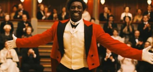 Monsieur Chocolat: hořkosladký příběh zapomenuté legendy