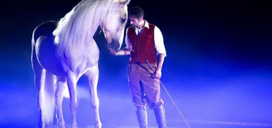 Apassionata přidává pro velký zájem další pražské představení