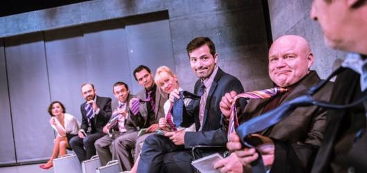 Manéž plná klaunů i vyhození top manažeři. Městská divadla pražská uvedou dvě listopadové premiéry