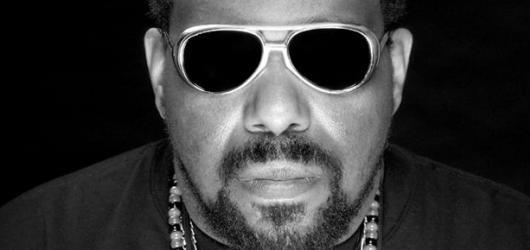 Afrika Bambaataa ruší pražský koncert. Je obviněný ze sexuálního zneužívání dětí