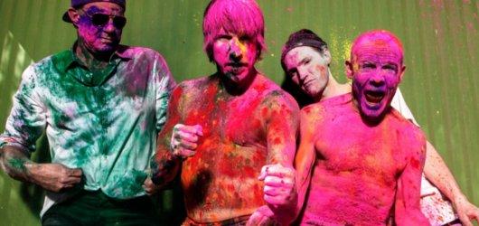 Red Hot Chili Peppers vydali jedenáctou studiovou desku a zveřejnili nový videoklip