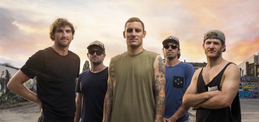 Kapely Parkway Drive, Asking Alexandria a Stick To Your Guns přivezou do Prahy metalovou nálož ze tří světových kontinentů
