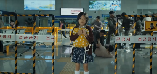 Filmasia chystá kromě historických velkofilmů i korejskou hororovou noc