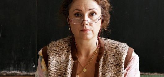 Učitelka bravurně vrací strašáka komunismu do školních lavic