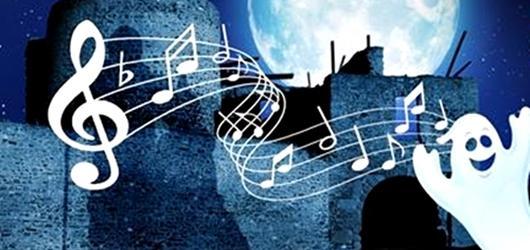 Známá hudební komedie Ať žijí duchové se chystá na divadelní prkna