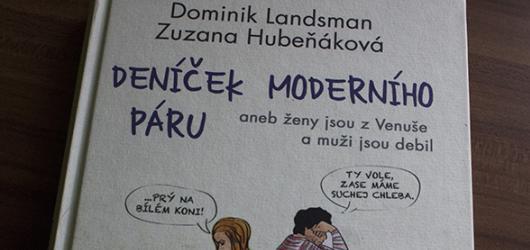S nadhledem a humorem o životě moderního páru