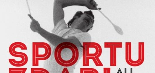 V DOXu byl otevřen nejrozsáhlejší sportovní výstavní projekt. Startuje expozice Sportu zdar!