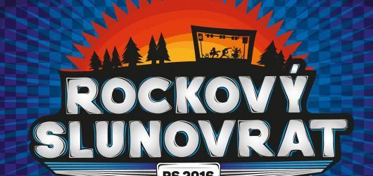 I letos čeká hudební fanoušky řevnický Rockový slunovrat. Nabídne Mig 21 i zahraničního hosta