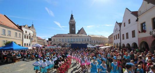 Dny evropského dědictví letos zahájí Slavonice