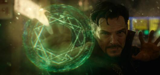Doctor Strange přikouzlil komiksům od Marvelu další trumfy