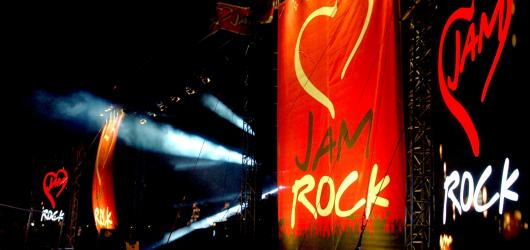 Tři dny života navíc! Startuje festival Jam Rock